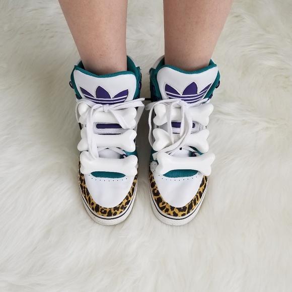 Jeremy Scott x Adidas Shoes | Addias